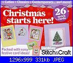Quick & Easy 156 - settembre 2007-quick-easy-156-settembre-2007-christmas-cards-jpg