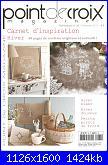 Point de Croix Magazine - Thématique 62 - Hiver - dic 2014-001-jpg
