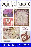 Point de Croix Magazine 95 - nov-dic 2014 - Magie de Noel-point-de-croix-magazine-95-jpg