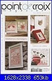 Point de Croix Magazine 96 - gen-feb 2015 - Ambiance Montagne-point-de-croix-magazine-96-gen-feb-2015-ambiance-montagne-jpg