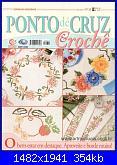 Ponto de Cruz e Crochè 38 - 2011-ponto-cruz-e-croche-38-jpg