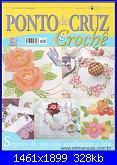 Ponto de Cruz e Crochè 42 - 2012-ponto-de-cruz-e-croche-42-jpg