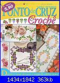 Ponto de Cruz e Crochè 51 - 2014-ponto-de-cruz-e-croch-51-jpg