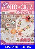 Ponto de Cruz e Crochè 52 - 2014-ponto-cruz-e-croche-52-jpg