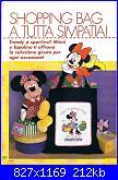 Disney a punto croce 6 *-disney-punto-croce-n-06-00023-jpg