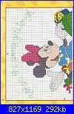 Disney a punto croce 6 *-disney-punto-croce-n-06-00025-jpg