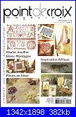 Point de Croix Magazine Thématique 46 - dic 2010-point-de-croix-magazine-thematique-46-dic-2010-jpg