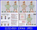 Rico Design 76 - Pasqua dai colori vivaci *-rico-n76-2-jpg