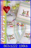 Rico Design 76 - Pasqua dai colori vivaci *-revista-rico-band-76-jpg