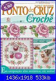 Ponto de Cruz & Crochê 53 - 2015-ponto-de-cruz-e-croch-53-2015-jpg