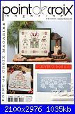 Point de Croix Magazine 107 - Joyeux Noël  - nov-dic 2016-point-de-croix-magazine-107-joyeux-noel-nov-dic-2016-jpg
