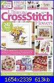 Ultimate Cross Stitch - Flowers - Vol. 12-2016-ultimate-cross-stitch-flowers-vol-12-2016-jpg