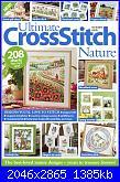 Ultimate Cross Stitch - Nature - Vol. 10-2016-ultimate-cross-stitch-nature-jpg