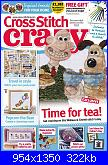 Cross Stitch Crazy 229 - giu 2017-cover-jpg