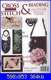 Jill Oxton's Cross Stitch & Beading Simply the Best 59 - 2004-00-jpg