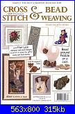 Jill Oxton's Cross Stitch and Bead Weaving 87 - 2013-00-jpg