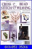 Jill Oxton's Cross Stitch and Bead Weaving 96 - 2016-00-jpg