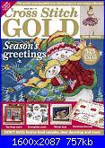 Cross Stitch Gold 142 - ott 2017-cover-jpg