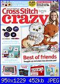 Cross Stitch Crazy 237 - gen 2018-1-jpg