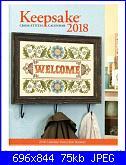 Cross-Stitch & Needlework - Keepsake Calendar 2018-cover-jpg