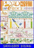 Piccoli Motivi Punto Croce 5 2017 - Ed. SPREA-piccoli-motivi-punto-croce-5-2017-jpg