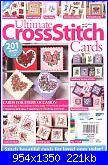 Ultimate Cross Stitch - Cards - Vol. 17 - apr 2018-cover-jpg