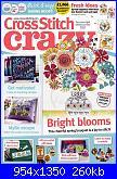Cross Stitch Crazy 241 - mag 2018-cover-jpg