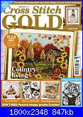 Cross Stitch Gold 149 - ago 2018-cover-jpg