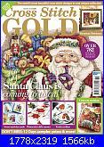 Cross Stitch Gold 151 - ott 2018-cover-jpg