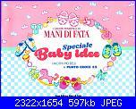 Mani di Fata 55 - Speciale Baby idee-cover-jpg