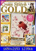Cross Stitch Gold 153 - gen 2019-cover-jpg