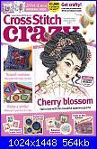 Cross Stitch Crazy 251 - feb 2019-cover-jpg