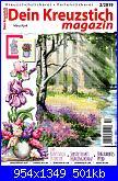 Dein Kreuzstich Magazin 2 - mar-apr 2019-cover-jpg