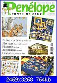 Pen?lope Punto de Cruz 61-cover-jpg