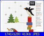 Rico Design 95-Celeste Natale *-rico-n95-17-jpg