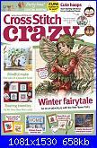 Cross Stitch Crazy 263 - gen 2020-cover-jpg