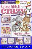 Cross Stitch Crazy 264 - feb 2020-cover-jpg