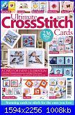 Ultimate Cross Stitch - Cards - Vol. 24 - mar 2020-cover-jpg