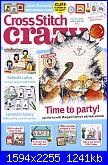 Cross Stitch Crazy 267 - mag 2020-cover-jpg