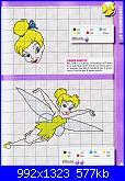 Disney a punto croce - Speciale baby - dic 2007 *-img_0015-jpg