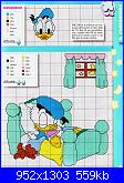 Disney a punto croce - Speciale baby - dic 2007 *-img_0019-jpg