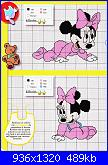 Disney a punto croce - Speciale baby - dic 2007 *-img_0052-jpg
