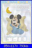 Disney a Punto croce 14 *-disney-punto-croce-4-jpg