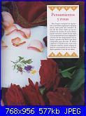 Labores con estilo - Rosas a Punto De Cruz *-10-jpg
