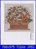 Labores con estilo - Rosas a Punto De Cruz *-23-jpg