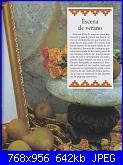 Labores con estilo - Rosas a Punto De Cruz *-26-jpg