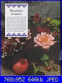 Labores con estilo - Rosas a Punto De Cruz *-33-jpg