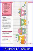 Punto croce,le più belle idee da ricamare n°1 *-punto-croce-le-pi%C3%B9-belle-idee-da-ricamare-n%C2%B01-038-jpg
