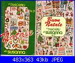 Tascabili Susanna Natale N. 3 e 7 *-img508-jpg