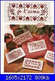 Point De Croix Magazine 10 - Joyeux Noel *-revue-pcm1-3-jpg